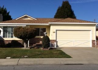 Pre Foreclosure en San Lorenzo 94580 VIA TOYON - Identificador: 1051576608