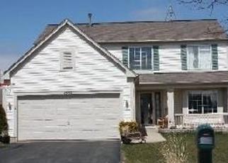 Pre Foreclosure en Naperville 60564 CHARLOTTE CIR - Identificador: 1051613843