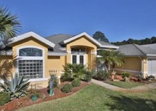 Pre Foreclosure en Palm Coast 32137 BALTIMORE LN - Identificador: 1051645816
