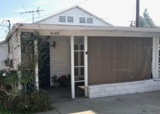 Pre Ejecución Hipotecaria en Rosemead 91770 WALNUT GROVE AVE - Identificador: 1051790781
