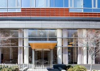Pre Foreclosure en New York 10004 LITTLE WEST ST - Identificador: 1051833248