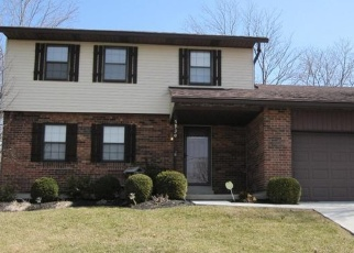 Pre Foreclosure en Fairfield 45014 GILMORE DR - Identificador: 1051980867