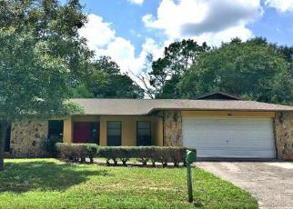 Pre Foreclosure en Land O Lakes 34639 PARKWAY BLVD - Identificador: 1052007576