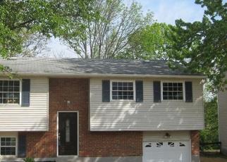 Pre Foreclosure en Burlington 41005 FEATHERSTONE DR - Identificador: 1052102165