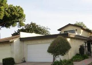 Pre Foreclosure en Santa Maria 93454 CLUBHOUSE LN - Identificador: 1052271225