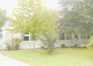 Pre Foreclosure en Lake City 32024 SW HUCKLEBERRY CT - Identificador: 1052346121