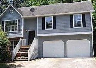 Pre Foreclosure en Powder Springs 30127 MORNINGSIDE DR - Identificador: 1052382926
