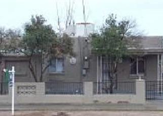 Pre Foreclosure en Tucson 85713 S BELMAR AVE - Identificador: 1052413573
