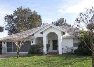 Pre Foreclosure en Palm Coast 32137 BLACKBERRY PL - Identificador: 1052482781