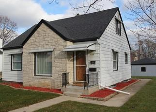 Pre Foreclosure en Milwaukee 53220 S 48TH ST - Identificador: 1052510361