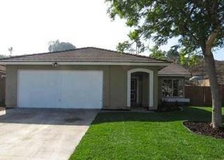 Pre Foreclosure en El Cajon 92019 ELVA ST - Identificador: 1052695630