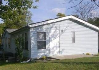 Pre Foreclosure en Owenton 40359 FORD ST - Identificador: 1052714460