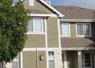 Pre Foreclosure en Loveland 80538 MANITOU CT - Identificador: 1052869955