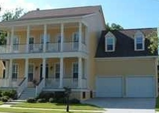Pre Foreclosure en Mount Pleasant 29466 W HIGGINS DR - Identificador: 1053270246