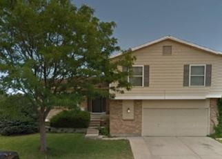 Pre Foreclosure en Broomfield 80020 W 109TH AVE - Identificador: 1053343841
