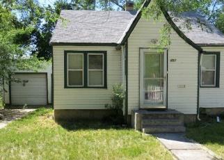 Pre Foreclosure en Pocatello 83201 RANDOLPH AVE - Identificador: 1053504573