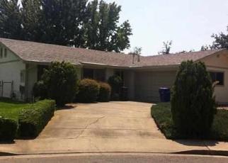 Pre Foreclosure en Red Bluff 96080 FRANZEL RD - Identificador: 1053649539