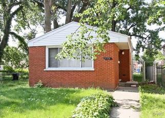 Pre Foreclosure en Chicago 60643 W 110TH PL - Identificador: 1053724428