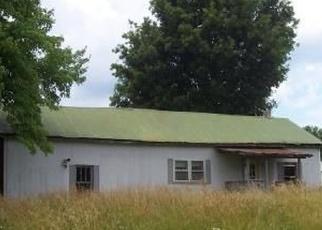 Pre Foreclosure en Greensburg 42743 JERRY BISHOP RD - Identificador: 1053732755