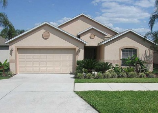 Pre Foreclosure en Groveland 34736 PIMA TRL - Identificador: 1053982391