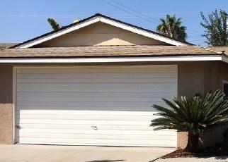 Pre Foreclosure en Visalia 93292 E MYRTLE AVE - Identificador: 1054160654