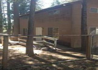 Pre Foreclosure en Auberry 93602 ACORN RD - Identificador: 1054216719