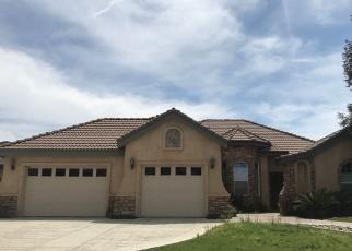 Pre Foreclosure en Bakersfield 93312 LANAI AVE - Identificador: 1054270585