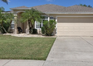 Pre Foreclosure en Port Orange 32128 CREEKWATER BLVD - Identificador: 1054407225
