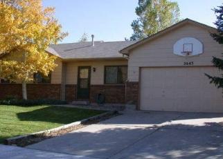 Pre Ejecución Hipotecaria en Fort Collins 80526 PAMPAS DR - Identificador: 1054418168