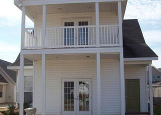 Pre Foreclosure en Fayetteville 72704 N WESTMINSTER DR - Identificador: 1054514984