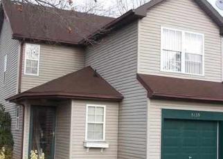 Pre Foreclosure en Mays Landing 08330 GOLDFINCH CT - Identificador: 1054844324