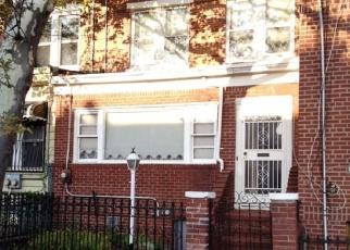 Pre Ejecución Hipotecaria en Brooklyn 11207 GEORGIA AVE - Identificador: 1054847391