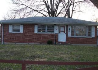 Pre Foreclosure en East Saint Louis 62206 GARRISON AVE - Identificador: 1054929739
