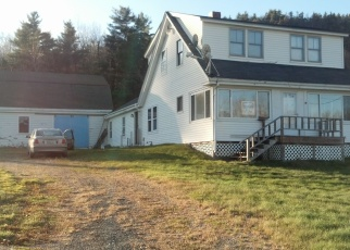 Pre Foreclosure en Stockton Springs 4981 BANGOR RD - Identificador: 1054952512