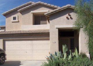 Pre Foreclosure en Goodyear 85338 W MOHAVE ST - Identificador: 1055338808