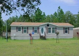 Pre Foreclosure en Williston 32696 NE 6TH ST - Identificador: 1055382155
