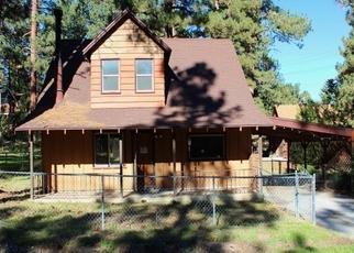 Pre Foreclosure en Big Bear City 92314 W SHERWOOD BLVD - Identificador: 1055432978