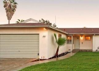 Pre Foreclosure en Clovis 93612 W GETTYSBURG AVE - Identificador: 1055434274