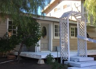 Pre Foreclosure en Jamul 91935 DEERHORN VALLEY RD - Identificador: 1055651515