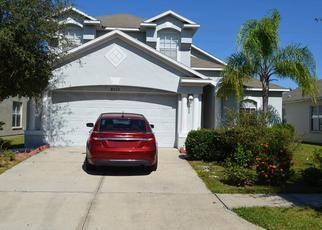 Pre Foreclosure en Gibsonton 33534 CARRIAGE POINTE DR - Identificador: 1055671668