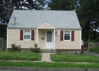 Pre Foreclosure en Naugatuck 06770 N HOADLEY ST - Identificador: 1055684363