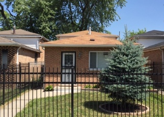 Pre Foreclosure en Chicago 60620 W 78TH ST - Identificador: 1056001457