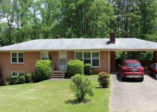 Pre Foreclosure en Walhalla 29691 N POPLAR ST - Identificador: 1056021156