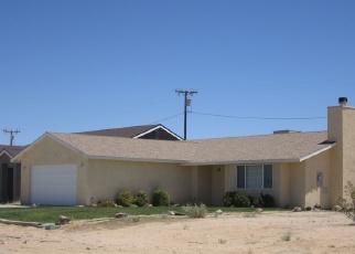 Pre Ejecución Hipotecaria en California City 93505 SUSAN AVE - Identificador: 1056141609