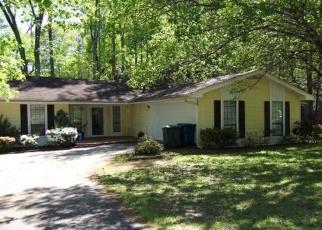 Pre Foreclosure en Greenwood 29649 CYPRESS HOLW - Identificador: 1056170515