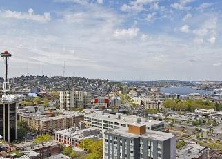 Pre Foreclosure en Seattle 98121 3RD AVE - Identificador: 1056304986