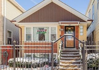 Pre Foreclosure en Chicago 60639 N PARKSIDE AVE - Identificador: 1056320744