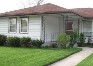Pre Foreclosure en Milwaukee 53209 W LAWN AVE - Identificador: 1056326433