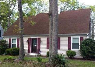 Pre Foreclosure en Absecon 08205 E REVERE WAY - Identificador: 1056343515