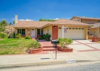 Pre Ejecución Hipotecaria en Santa Clarita 91350 CARAWAY LN - Identificador: 1056473144